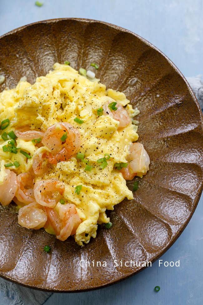 2 công thức làm trứng chiên ngon đặc biệt không thể bỏ qua - Ảnh 4.