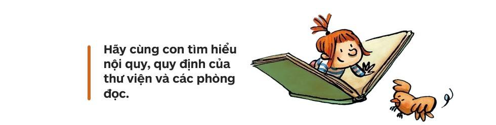 """Nếu bạn có con từ 0 đến 6 tuổi, nhất định phải cùng con khám phá những """"thiên đường sách"""" ngay ở Hà Nội này - Ảnh 9."""