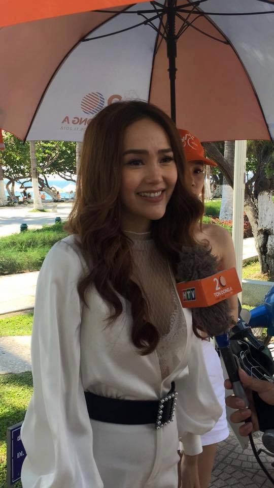 Gần 1 tháng sau clip livestream lộ cằm dài ngoằng, nhan sắc hiện tại của Minh Hằng trông ra sao - Ảnh 7.