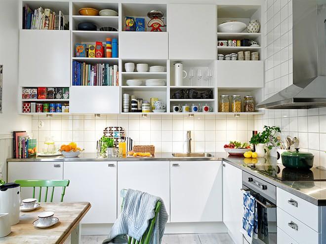 10 thiết kế bếp đem lại cho bạn cảm giác phấn khích vô cùng mỗi khi được nấu nướng - Ảnh 5.