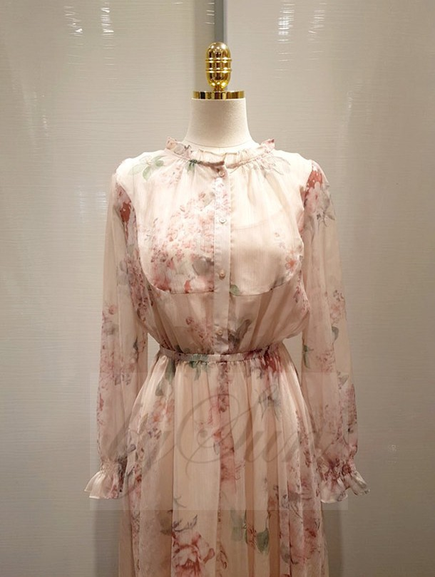 Các shop tại Hàn Quốc rầm rộ bán váy nhái váy chị đẹp Son Ye Jin với giá chỉ 2 triệu VNĐ, dân tình lùng mua ầm ầm - Ảnh 6.