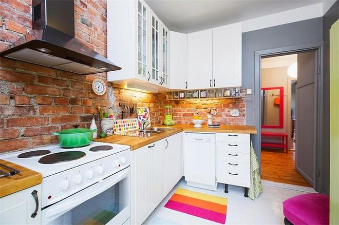 10 thiết kế bếp đem lại cho bạn cảm giác phấn khích vô cùng mỗi khi được nấu nướng - Ảnh 10.