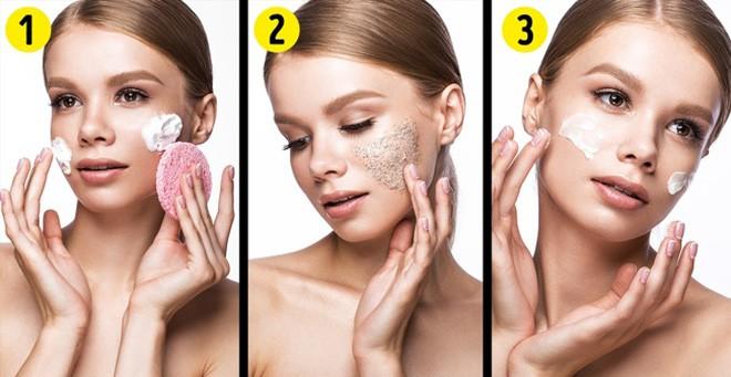 8 nguyên tắc trang điểm đơn giản không phải ai cũng nhớ, giúp bạn vừa xinh đẹp mà vẫn giữ được làn da khỏe mạnh - Ảnh 3.