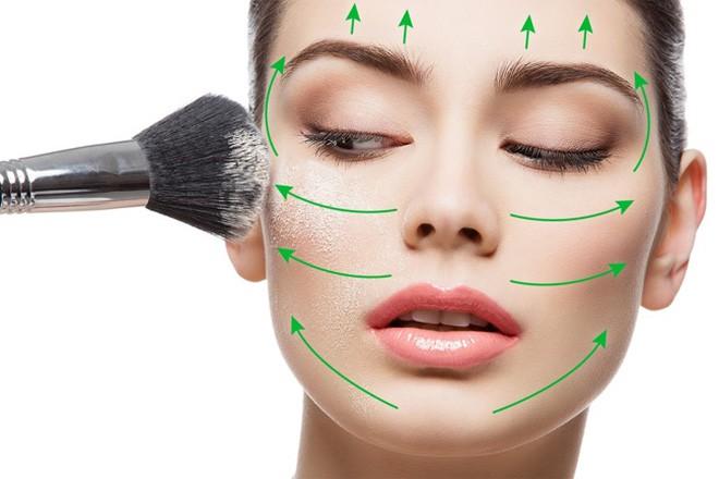 8 nguyên tắc trang điểm đơn giản không phải ai cũng nhớ, giúp bạn vừa xinh đẹp mà vẫn giữ được làn da khỏe mạnh - Ảnh 7.