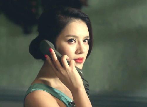 Lý Nhã Kỳ làm bác sĩ thiên thần đóng cặp cùng tài tử Jo Han Sun - Ảnh 2.