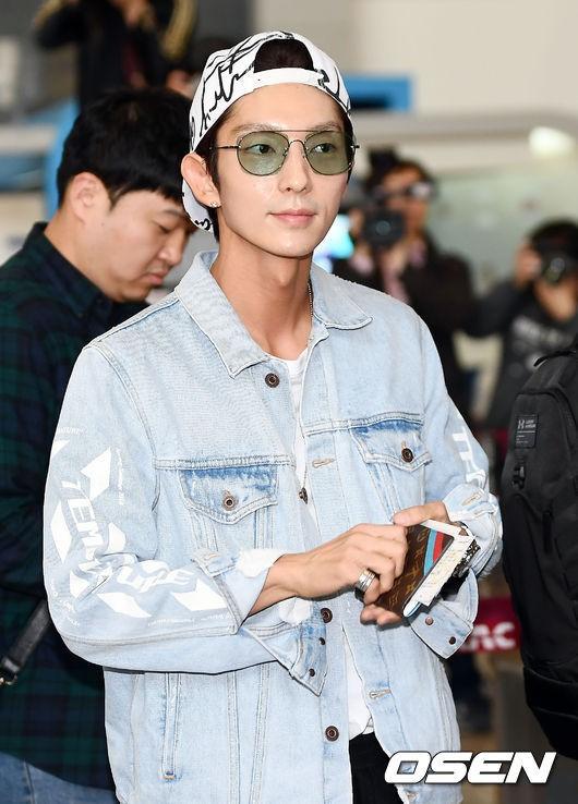 Khác một trời một vực với ảnh tạp chí, tài tử Lee Jun Ki gây hốt hoảng với cằm nhọn nhô ra như lưỡi cày - Ảnh 11.