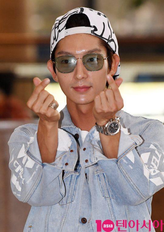 Khác một trời một vực với ảnh tạp chí, tài tử Lee Jun Ki gây hốt hoảng với cằm nhọn nhô ra như lưỡi cày - Ảnh 6.