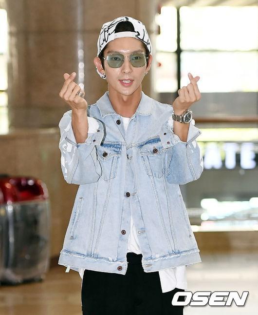 Khác một trời một vực với ảnh tạp chí, tài tử Lee Jun Ki gây hốt hoảng với cằm nhọn nhô ra như lưỡi cày - Ảnh 9.