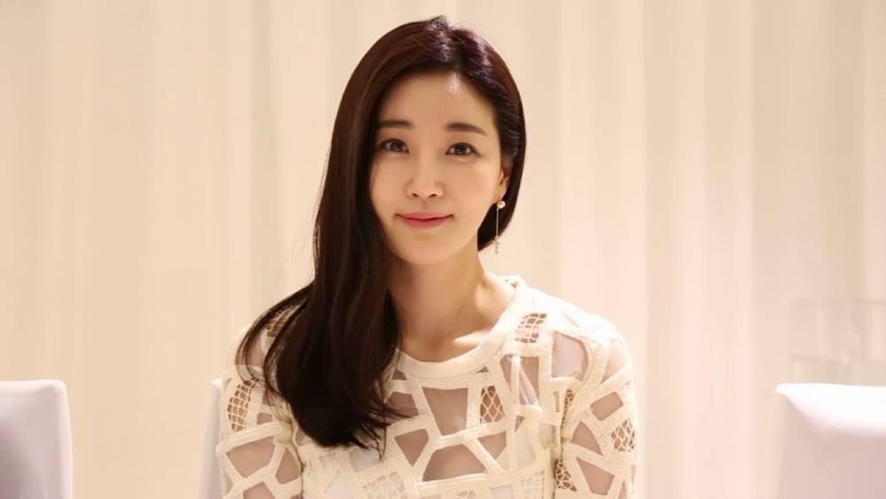 Hoa hậu nóng bỏng nhất Hàn Quốc Kim Sa Rang gặp tai nạn cực kỳ nghiêm trọng