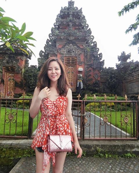 Cận ngắm nhan sắc xinh đẹp của 4 cô em gái có nhan sắc cực phẩm của các sao nữ Việt - Ảnh 7.