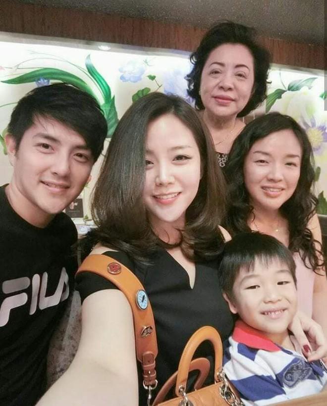 Cận ngắm nhan sắc xinh đẹp của 4 cô em gái có nhan sắc cực phẩm của các sao nữ Việt - Ảnh 5.
