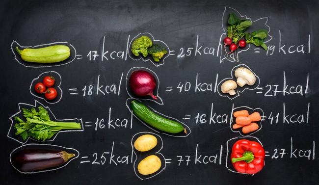 Muốn giảm cân, đừng bỏ qua 11 điều mà các chuyên gia dinh dưỡng muốn bạn biết - Ảnh 4.