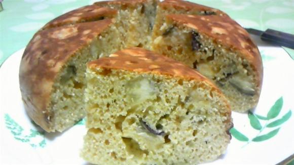 Làm bánh chẳng cần lò nướng, chẳng cần máy đánh trứng, cứ trộn bột và trứng trong nồi này là xong - Ảnh 8.
