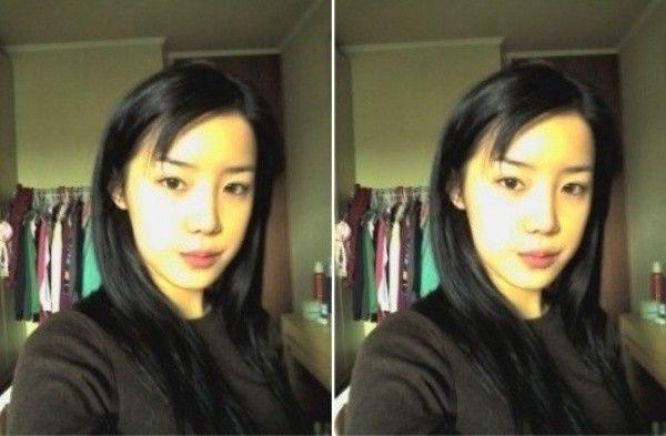 Mải miết chỉnh sửa nhan sắc, hiện tại nữ hoàng mặt nhựa Park Bom trông ra sao - Ảnh 5.