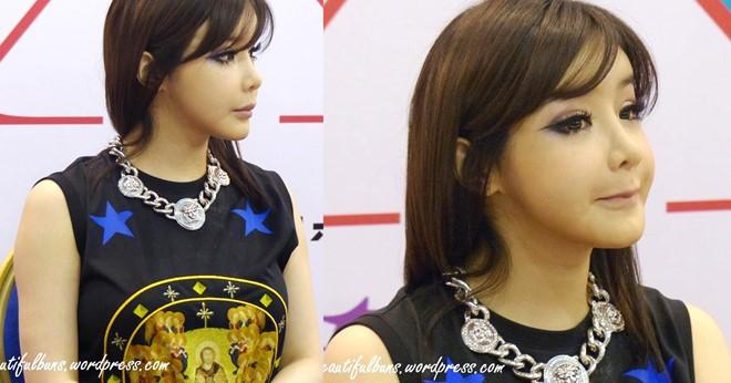Mải miết chỉnh sửa nhan sắc, hiện tại nữ hoàng mặt nhựa Park Bom trông ra sao - Ảnh 13.