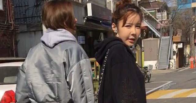 Mải miết chỉnh sửa nhan sắc, hiện tại nữ hoàng mặt nhựa Park Bom trông ra sao - Ảnh 14.