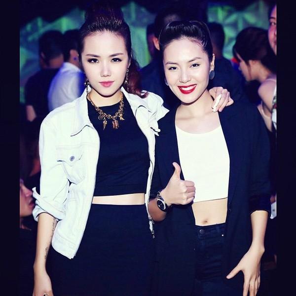 Cận ngắm nhan sắc xinh đẹp của 4 cô em gái có nhan sắc cực phẩm của các sao nữ Việt - Ảnh 32.