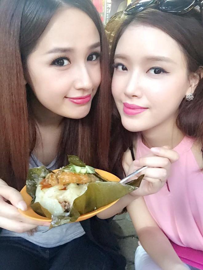 Cận ngắm nhan sắc xinh đẹp của 4 cô em gái có nhan sắc cực phẩm của các sao nữ Việt - Ảnh 9.