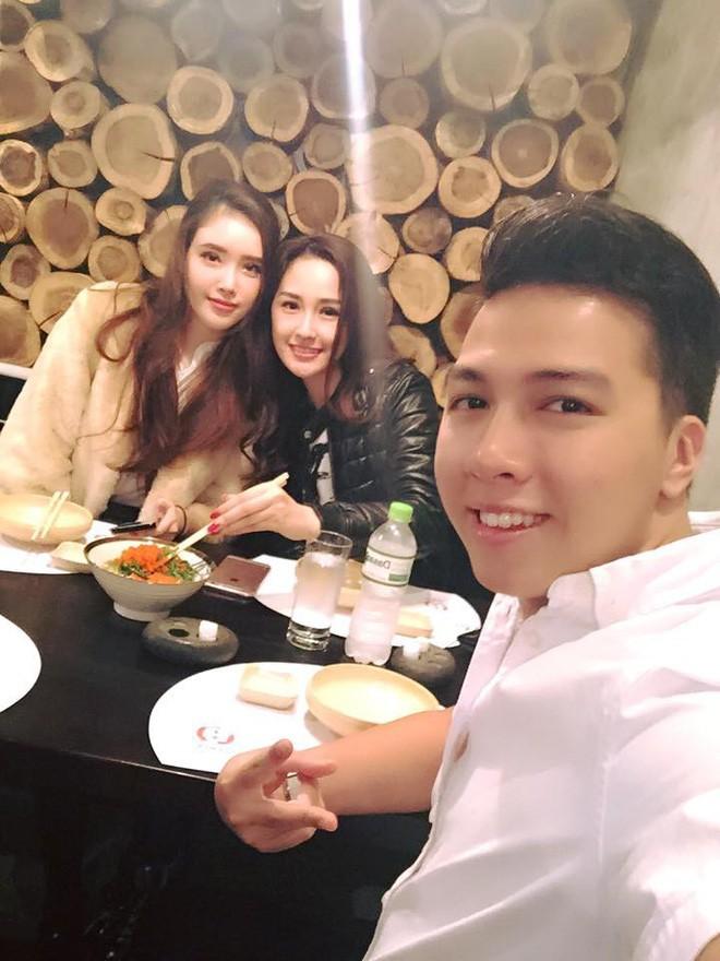 Cận ngắm nhan sắc xinh đẹp của 4 cô em gái có nhan sắc cực phẩm của các sao nữ Việt - Ảnh 10.