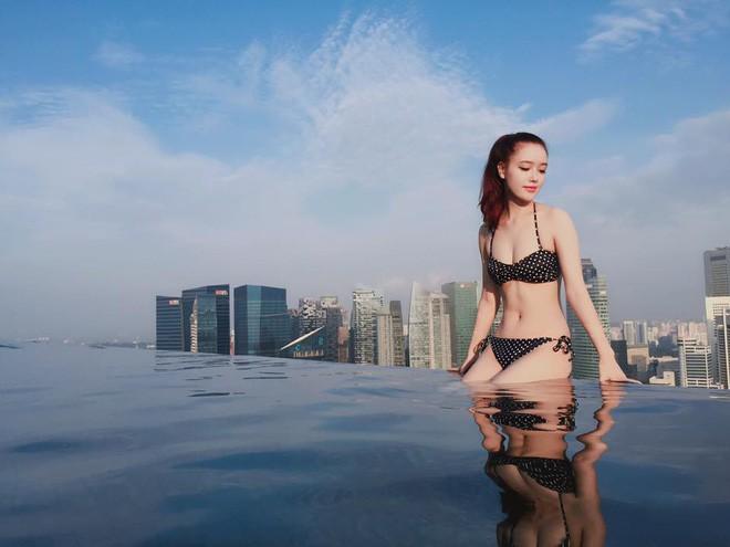 Cận ngắm nhan sắc xinh đẹp của 4 cô em gái có nhan sắc cực phẩm của các sao nữ Việt - Ảnh 16.