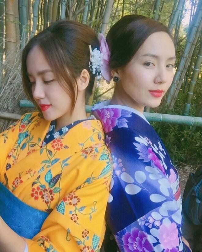Cận ngắm nhan sắc xinh đẹp của 4 cô em gái có nhan sắc cực phẩm của các sao nữ Việt - Ảnh 33.