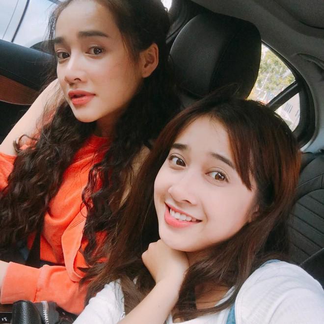 Cận ngắm nhan sắc xinh đẹp của 4 cô em gái có nhan sắc cực phẩm của các sao nữ Việt - Ảnh 22.