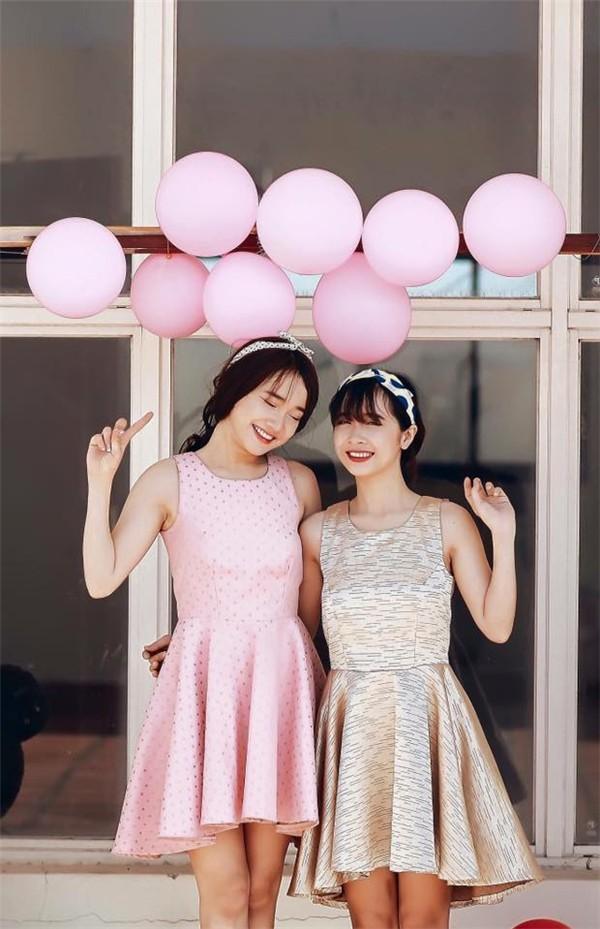 Cận ngắm nhan sắc xinh đẹp của 4 cô em gái có nhan sắc cực phẩm của các sao nữ Việt - Ảnh 23.