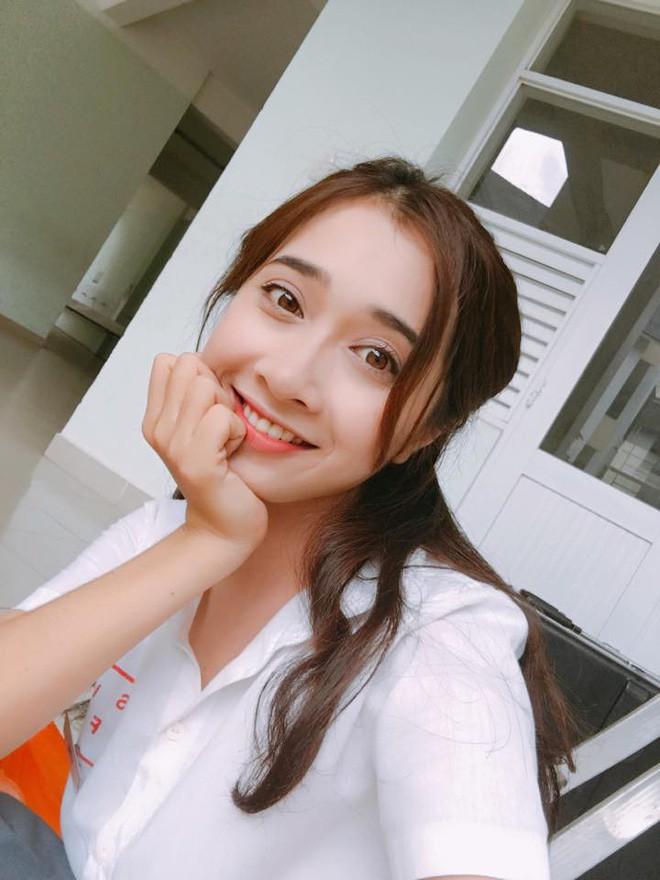 Cận ngắm nhan sắc xinh đẹp của 4 cô em gái có nhan sắc cực phẩm của các sao nữ Việt - Ảnh 28.