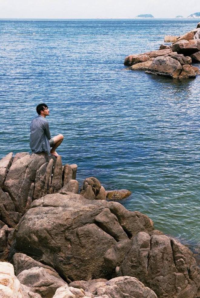 """Chàng trai HongKong với bộ ảnh phim khiến ai xem xong cũng uống nhầm 1 ánh mắt, cơn say theo cả đời - Ảnh 6. Chàng trai HongKong với bộ ảnh phim khiến ai xem xong cũng """"uống nhầm 1 ánh mắt, cơn say theo cả đời"""""""