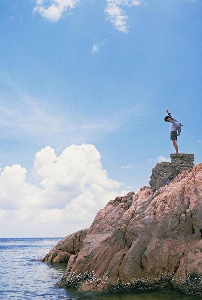 """Chàng trai HongKong với bộ ảnh phim khiến ai xem xong cũng uống nhầm 1 ánh mắt, cơn say theo cả đời - Ảnh 8. Chàng trai HongKong với bộ ảnh phim khiến ai xem xong cũng """"uống nhầm 1 ánh mắt, cơn say theo cả đời"""""""