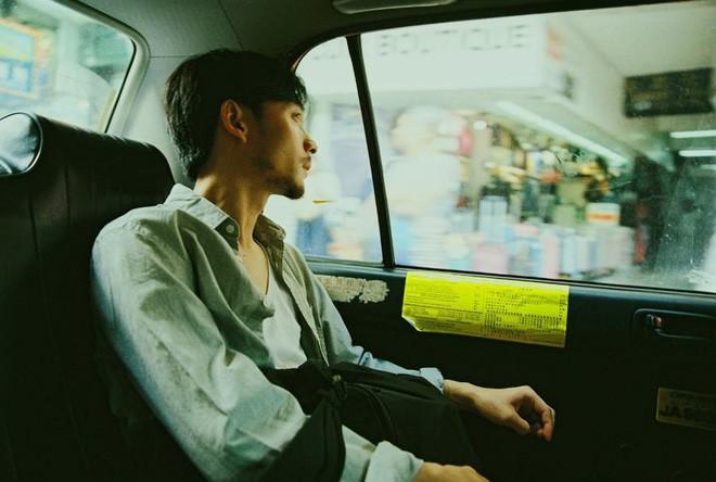 """Chàng trai HongKong với bộ ảnh phim khiến ai xem xong cũng uống nhầm 1 ánh mắt, cơn say theo cả đời - Ảnh 9. Chàng trai HongKong với bộ ảnh phim khiến ai xem xong cũng """"uống nhầm 1 ánh mắt, cơn say theo cả đời"""""""