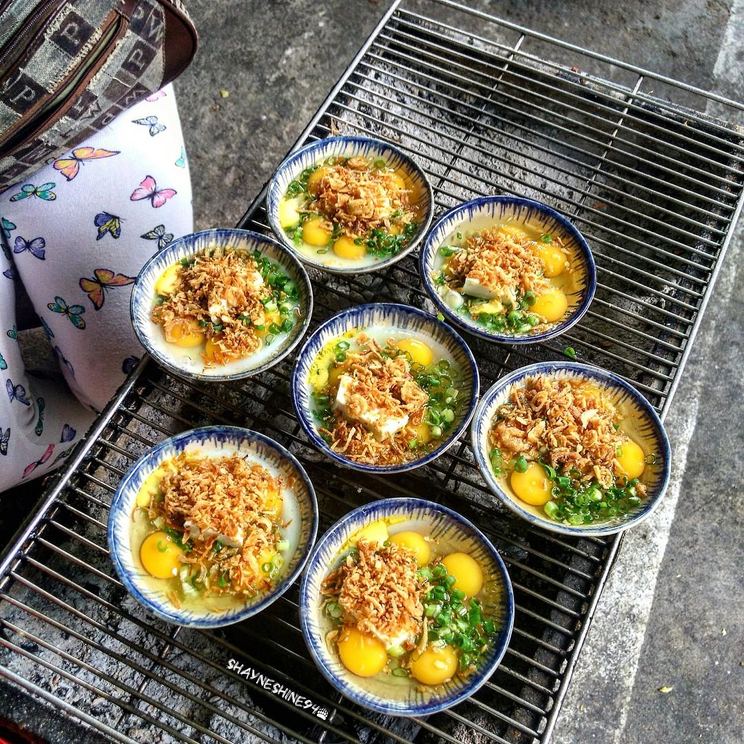 8 món ăn vặt nổi tiếng ở Đà Nẵng, số 1 sốt xình xịch ở