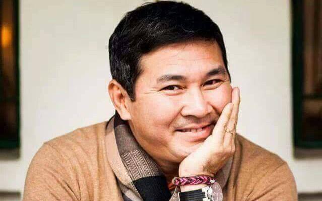 Doanh nhân Nguyễn Hoài Nam mong mọi người dừng gửi tiền trợ giúp tài xế đánh lái cứu mạng 2 cô gái ở Hải Phòng