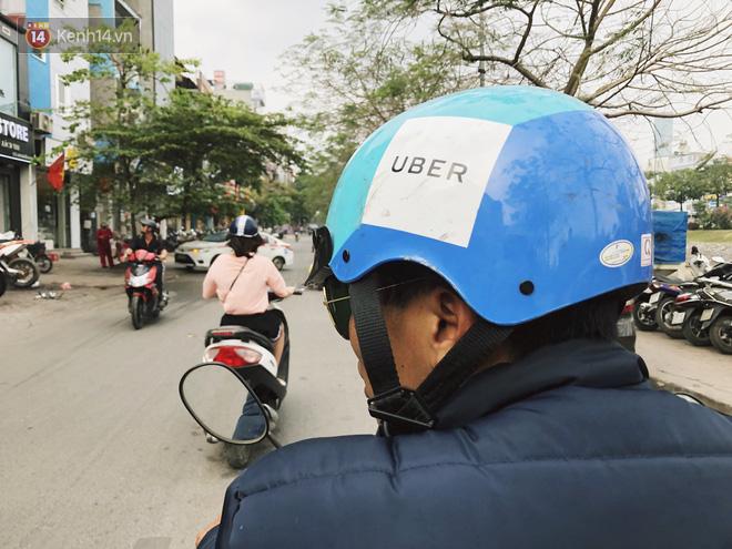 Uber liên tục bị phàn nàn trong những ngày cuối cùng trước khi sáp nhập Grab: Hủy chuyến, không cần khách, chỉ nhận tiền mặt! - Ảnh 2.