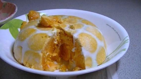 Cho 50 quả trứng gà vào nồi cơm điện, chỉ vài phút sau là có món ăn ngon hơn cả mong đợi - Ảnh 5.