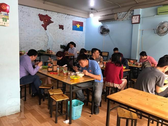 4 quán bún cá ngon mở cả ngày cho fan cuồng bún cá ở Hà Nội - Ảnh 13.
