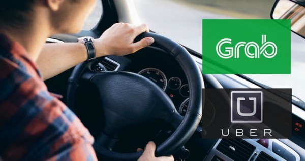 Trước ngày Uber sáp nhập vào Grab: Người tiêu dùng hoang mang, lái xe 2 hãng lo lắng chuyện độc quyền - Ảnh 2.