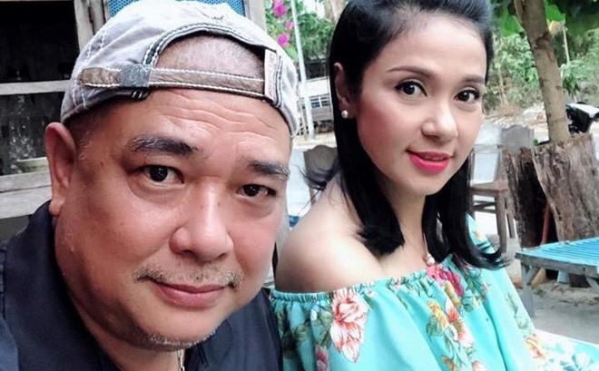 Chụp ảnh cùng Việt Trinh, Lê Tuấn Anh bức xúc khi bị phán xét về dung mạo hiện tại - Ảnh 1.
