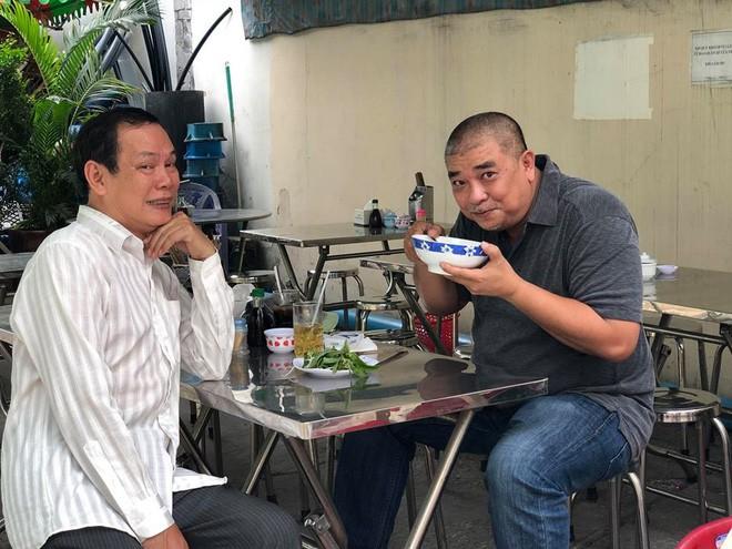 Chụp ảnh cùng Việt Trinh, Lê Tuấn Anh bức xúc khi bị phán xét về dung mạo hiện tại - Ảnh 5.