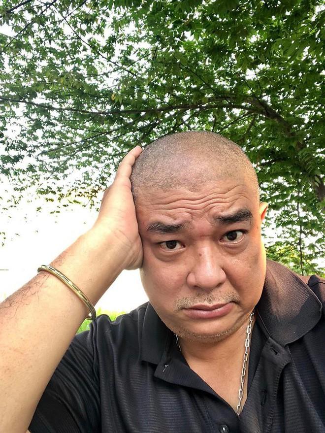 Chụp ảnh cùng Việt Trinh, Lê Tuấn Anh bức xúc khi bị phán xét về dung mạo hiện tại - Ảnh 6.