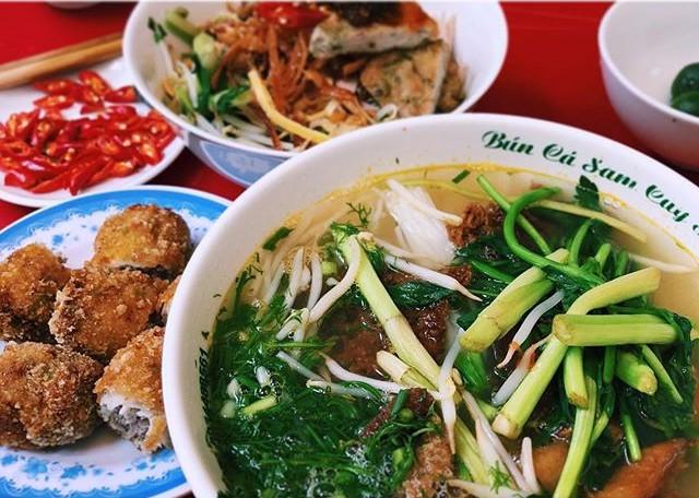 4 quán bún cá ngon mở cả ngày cho fan cuồng bún cá ở Hà Nội - Ảnh 8.