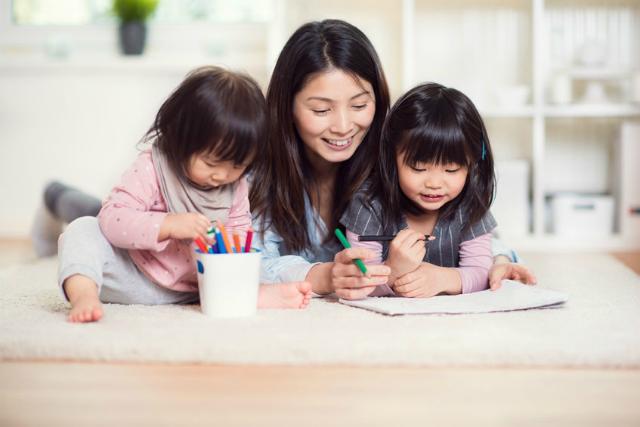10 cách đơn giản kích thích trí thông minh của trẻ cha mẹ nào cũng nên biết - Ảnh 4.