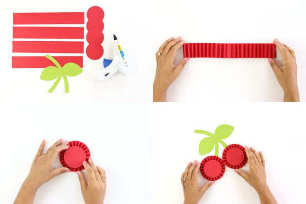 4 cách trang trí bàn tiệc sinh nhật cho bé yêu đơn giản mà cực xinh - Ảnh 9.