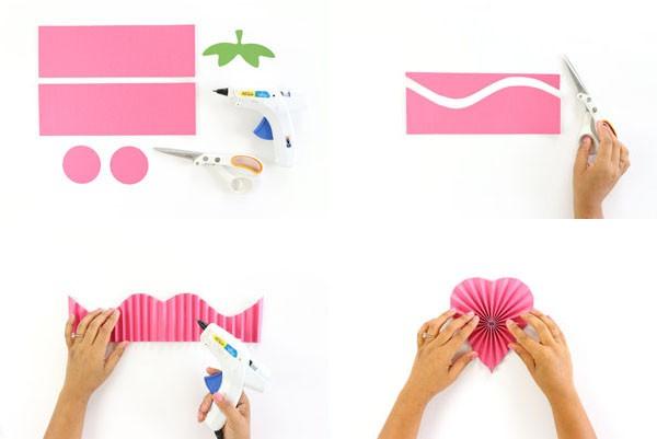 4 cách trang trí bàn tiệc sinh nhật cho bé yêu đơn giản mà cực xinh - Ảnh 11.