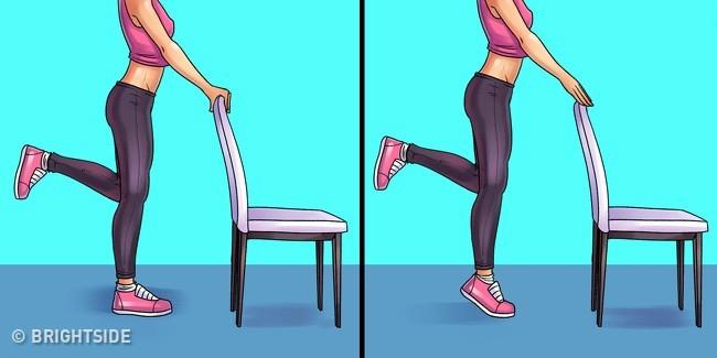Nếu bạn bị đau chân, đầu gối hoặc ngón chân, đây là 6 bài tập dành cho bạn để đẩy lùi cơn đau - Ảnh 2.