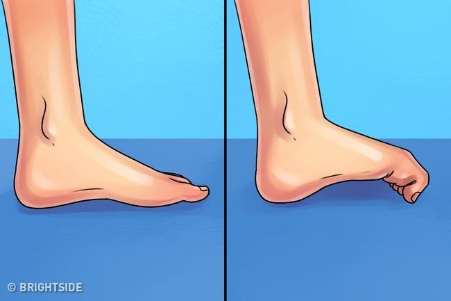 Nếu bạn bị đau chân, đầu gối hoặc ngón chân, đây là 6 bài tập dành cho bạn để đẩy lùi cơn đau - Ảnh 6.
