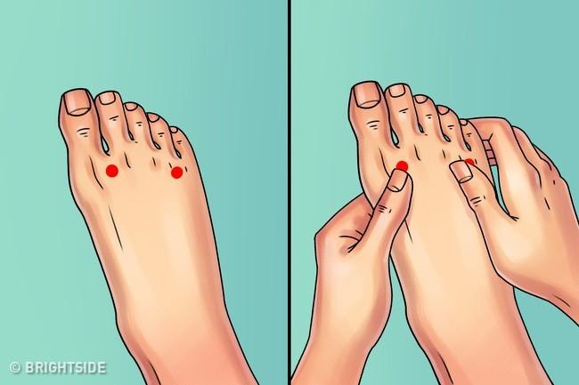 Nếu bạn bị đau chân, đầu gối hoặc ngón chân, đây là 6 bài tập dành cho bạn để đẩy lùi cơn đau - Ảnh 8.