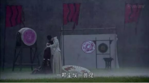 """10 tình tiết """"nhức nhối"""" kinh điển trong phim bộ Hoa Ngữ khiến khán giả cười ra nước mắt - Ảnh 5."""