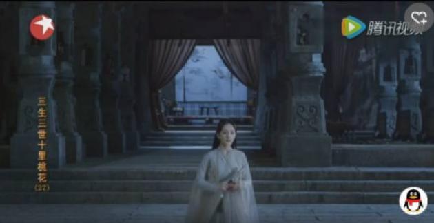 """10 tình tiết """"nhức nhối"""" kinh điển trong phim bộ Hoa Ngữ khiến khán giả cười ra nước mắt - Ảnh 7."""