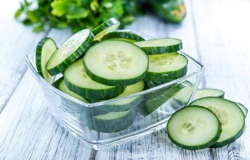 Đây là những thực phẩm bạn nên ăn vì đó là cách bổ sung nước tuyệt vời cho cơ thể - Ảnh 1.